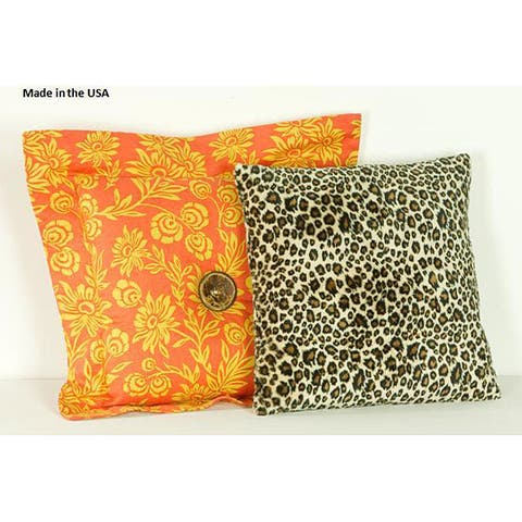 Cotton Tale Sumba Pillow Set