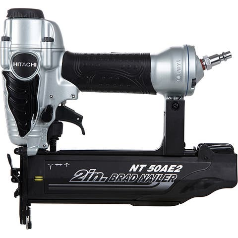 Hitachi 2-inch 18-gauge Finish Nailer