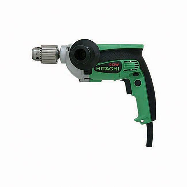 Hitachi D13VF 0.5-inch Drill