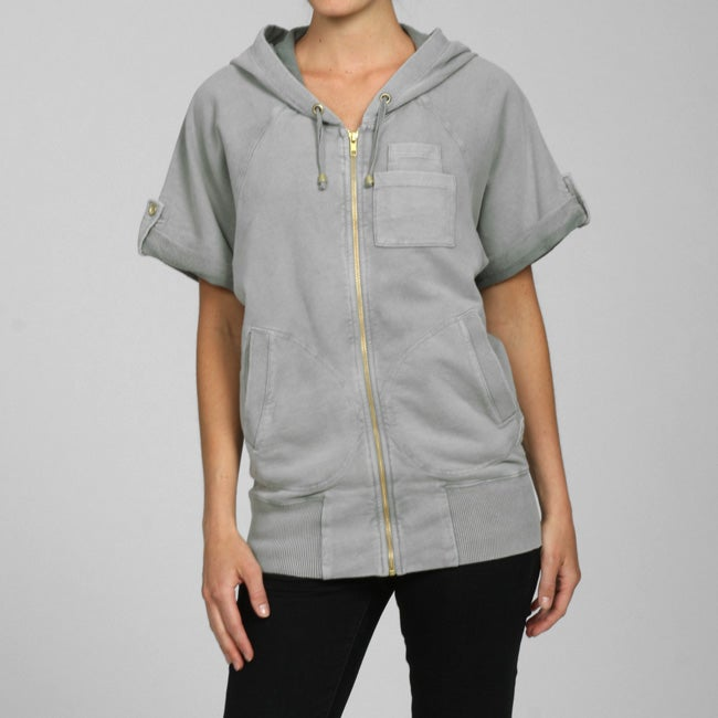 Find short sleeve hoodies for women at ShopStyle. Shop the latest collection of short sleeve hoodies for women from the most popular stores - all in.