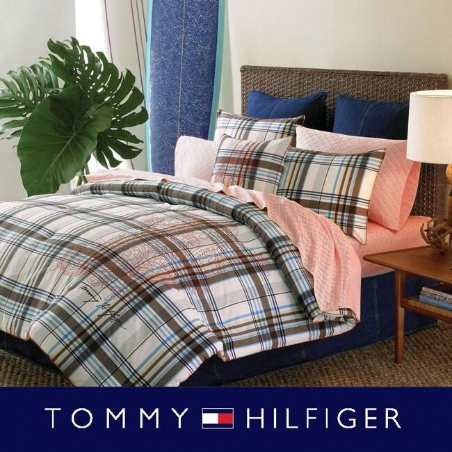 Tommy Hilfiger Modesto Twin-size Comforter Set