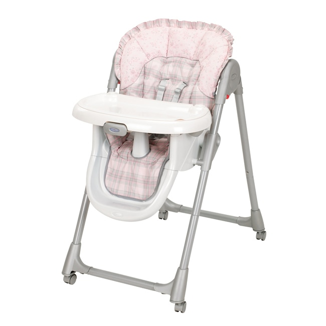 Graco Meal Time High Chair In Kira Free Shipping Today
