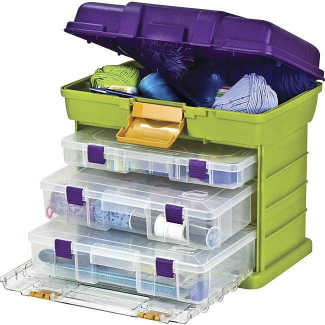Creative Options Vineyard Grab'n Go Rack System Organizer
