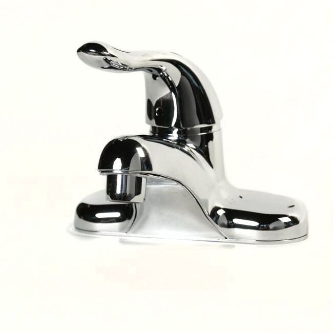 Baden Bath Sleek Basics Series 3-hole Bathroom Faucet