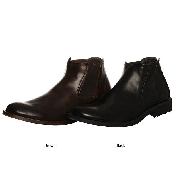 fe05e6a0d55 Steve Madden Men's 'P-Tremon' Dress Boots