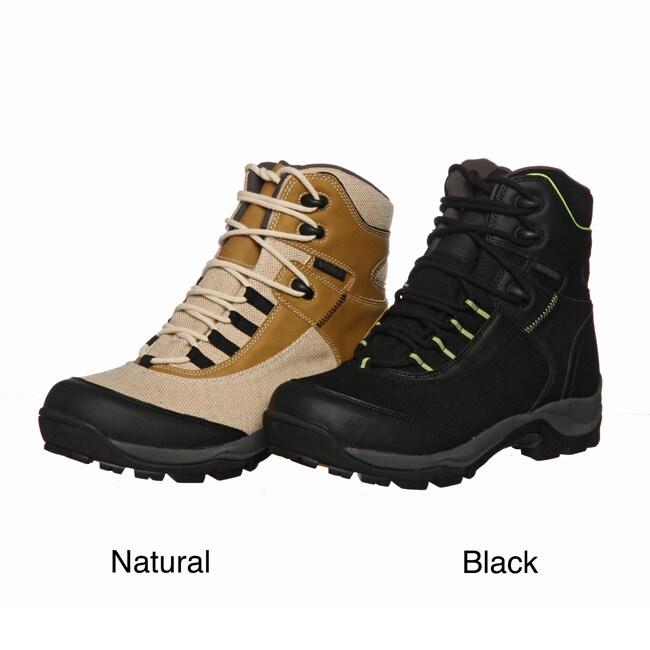Wicked Hemp Men S Pathfinder Hiking Shoes Free