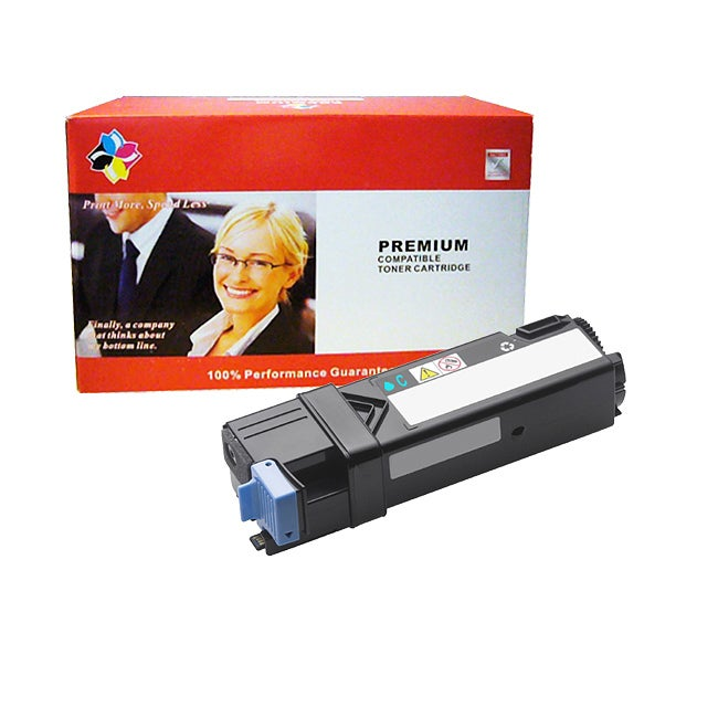 Dell 1320 (KU0053C) Compatible Laser Toner Cartridge