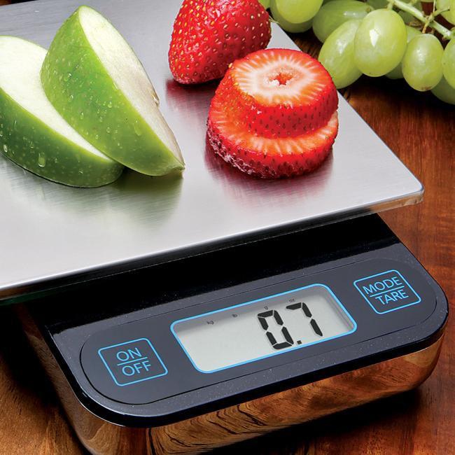 Emerson 11-pound Digital Food Scale