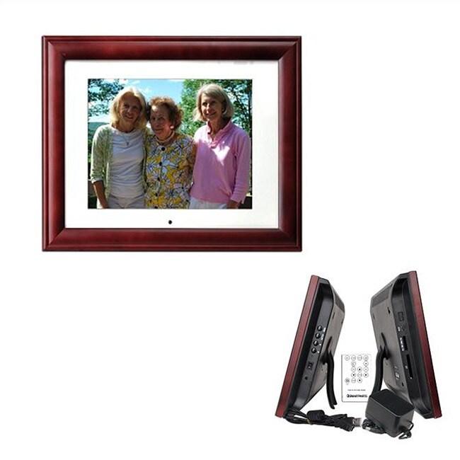 Shop Smartparts Sp104c 104 Inch Digital Picture Frame Refurbished