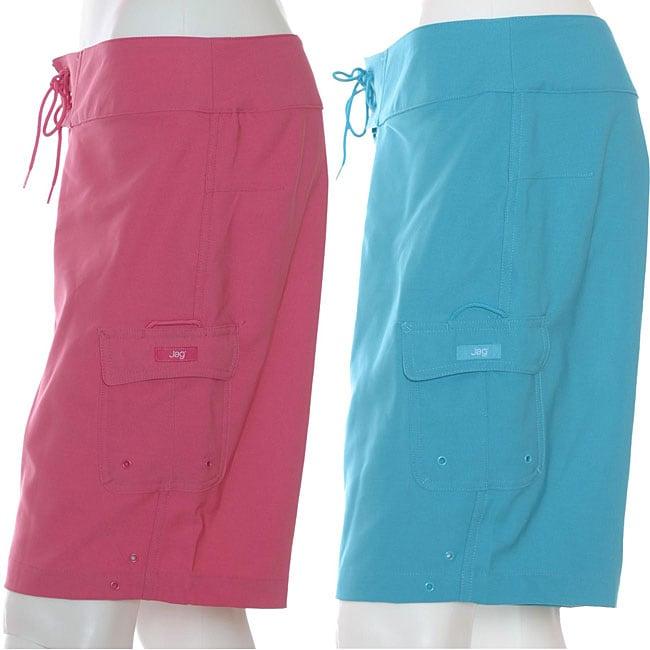 Jag Women's Board Shorts