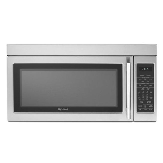 JennAir 30-inch 950-watt Over-range Convection Microwave