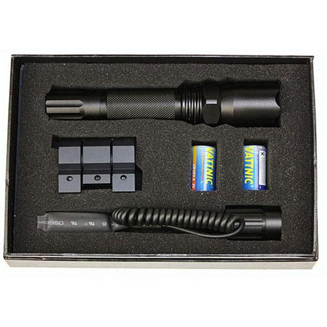 AIS Tactical/ Strobe Flashlight