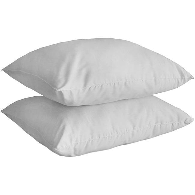 Sleepline Jumbo-size Snuggle Deep Down Alternative Pillows (set of 2)