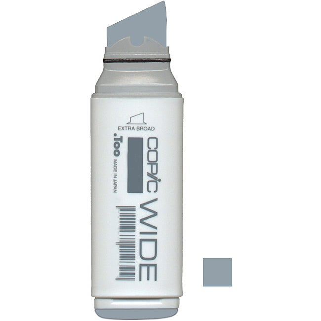 Copic Cool Grey Wide Marker