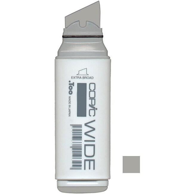 Copic Warm Grey Wide Marker