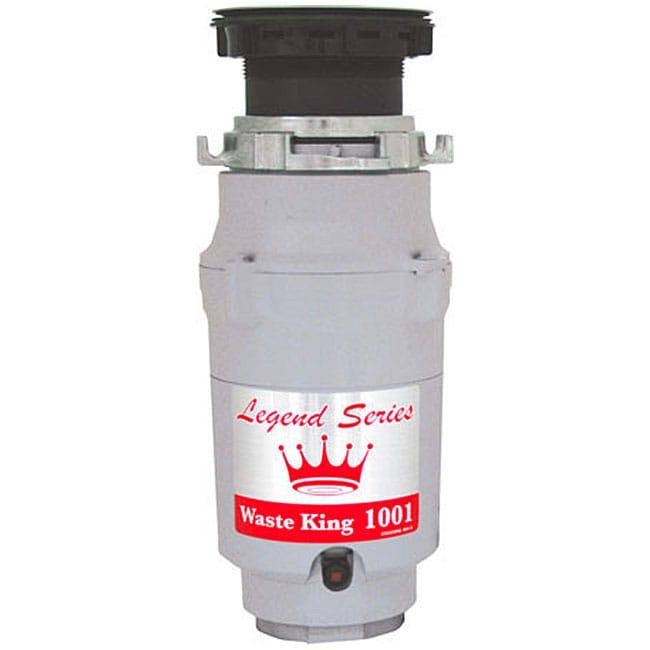 Waste King L-1001 Garbage Disposer (L-1001)