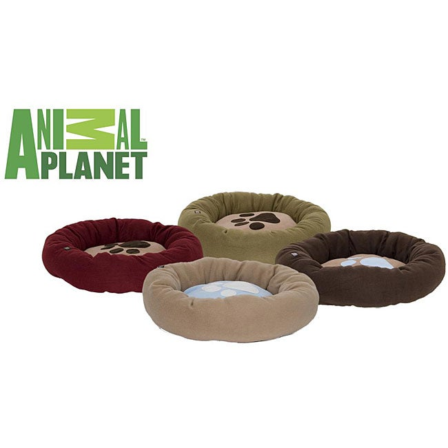 Animal Planet Ultra-soft Pet Bed