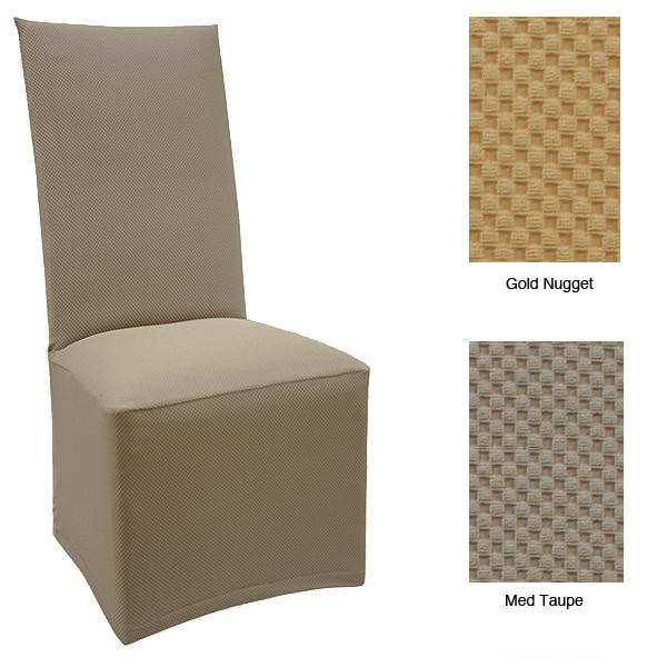 Dining Chair Stretch Slipcovers (Set of 2)