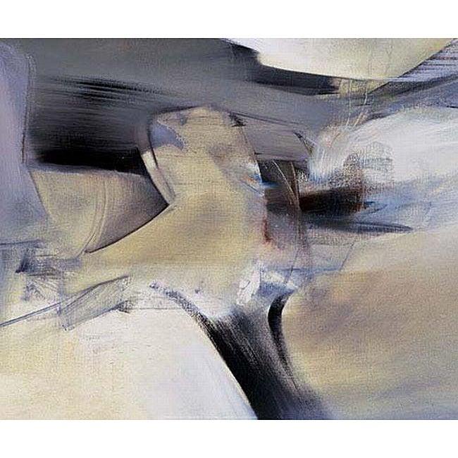 Larissa Tokmakova 'Translation is Everything' Canvas Art