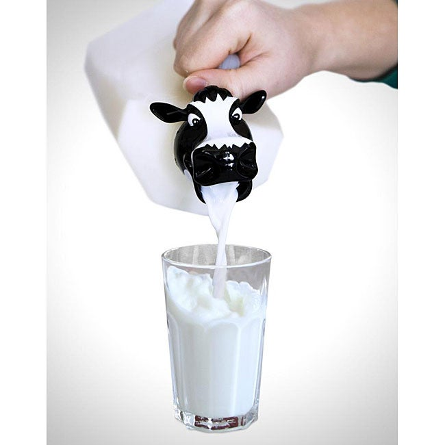 Spread Heads Milky Moo Milk Dispenser