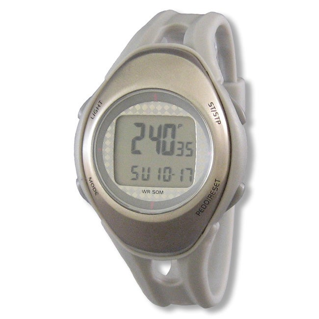 Smart Health Pro Heart Rate Pedometer Watch -Small