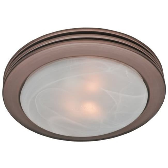 hunter bathroom exhaust fan with light fan saturn imperial bronze bath fan with light 25541