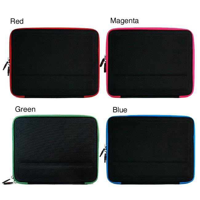 Kroo EVA Hardside iPad Sleeve - Thumbnail 0