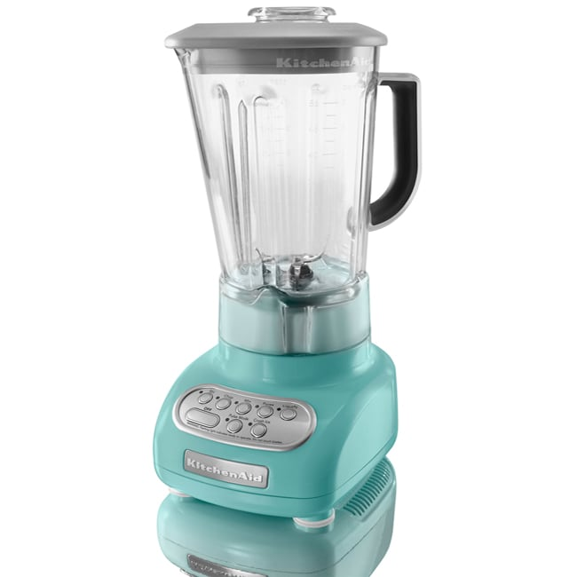 KitchenAid KSB560AQ Aqua Sky 5-speed Blender