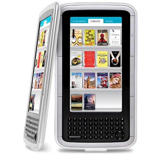 Shift3 Lookbook Wireless Reader