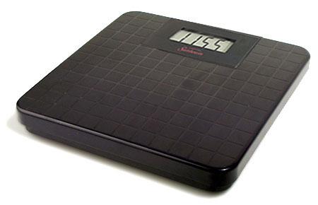 Sunbeam Lithium Battery Digital Scale