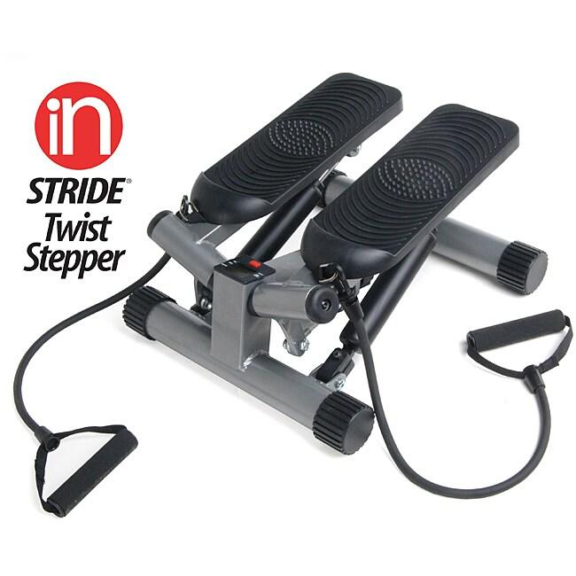 Stamina InStride Twist Stepper