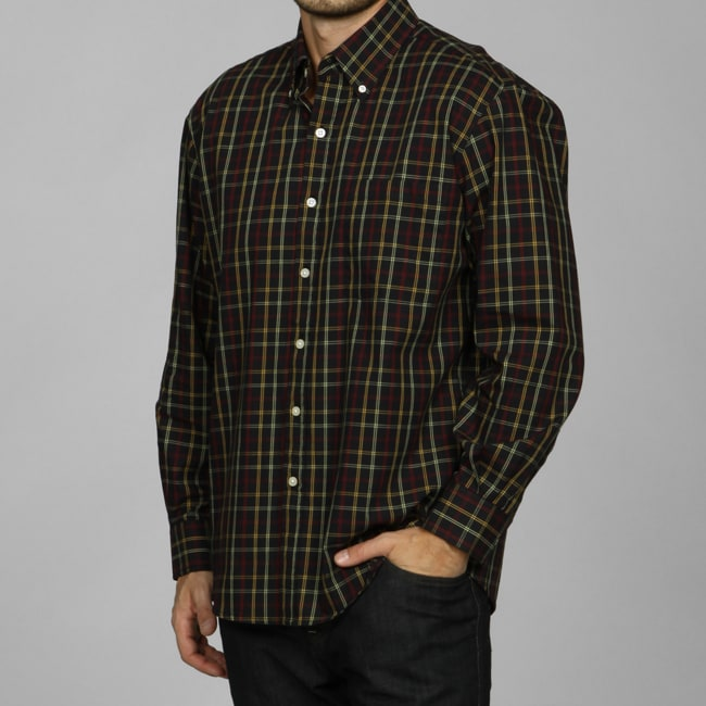 barry bricken men 39 s woven shirt free shipping on orders