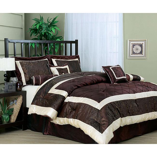 Miriam 7-piece Comforter Set
