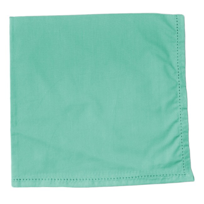 Turquoise Napkins (Set of 4)