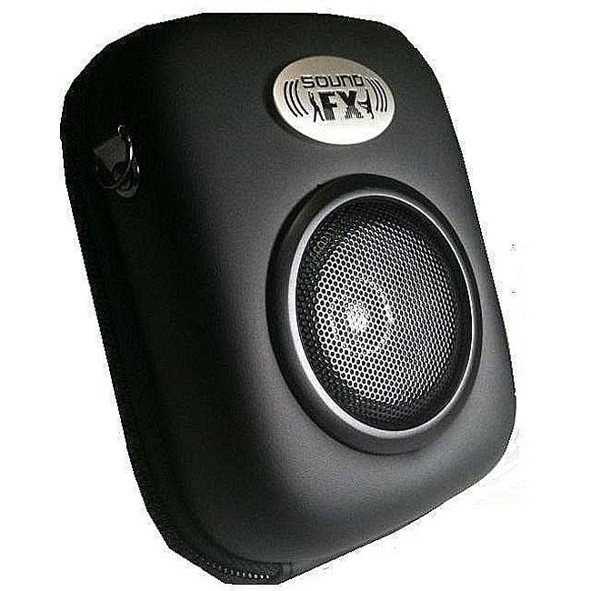 Sound FX SPC120 Portable Speaker Case