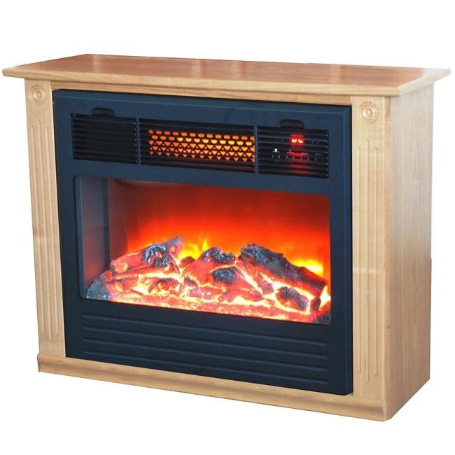 Service for gas fireplaces