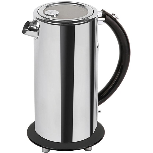 Kalorik JK 32762 Black Stainless Steel Onyx Jug Kettle