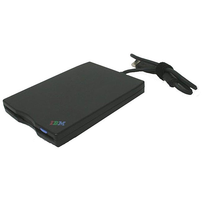 ibm usb portable diskette driver