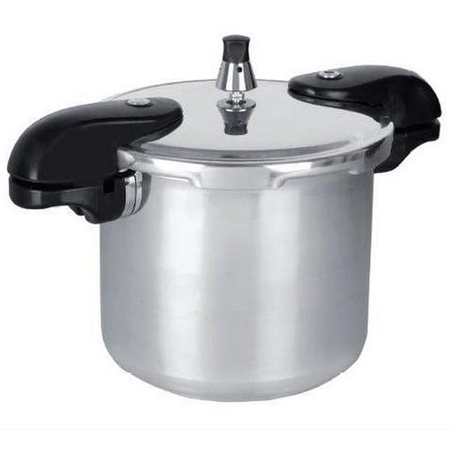 Sunbeam Aluminum 6-quart Pressure Cooker