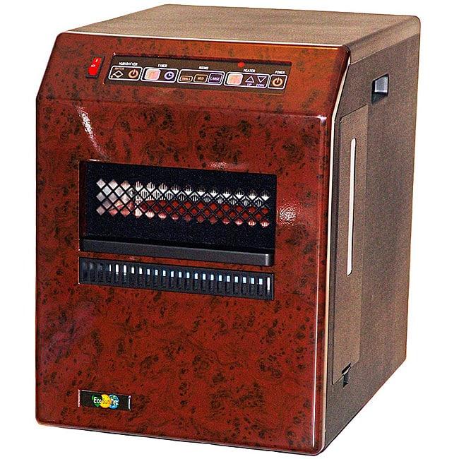 Shop Lifesmart Pure Comfort Trio Plus Infrared Heater