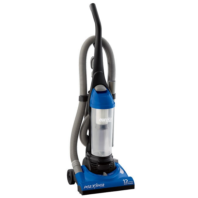 Shop Eureka R4704blu Maxima Bagless Upright Vacuum