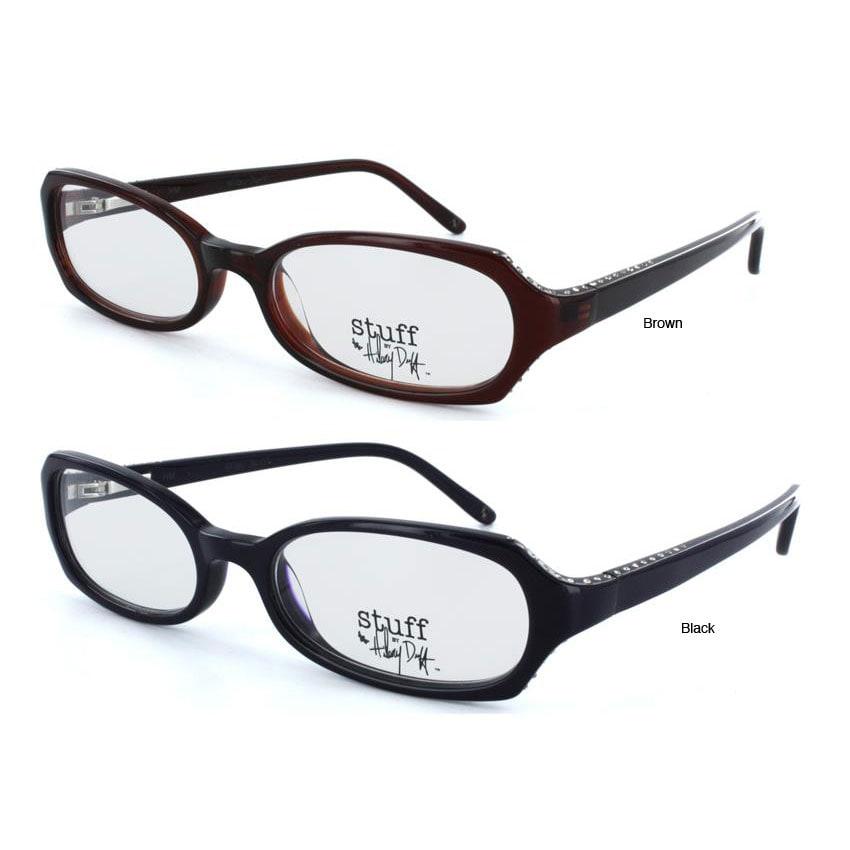 Hilary Duff Teen Girl's HD121087 Eyeglasses Frames