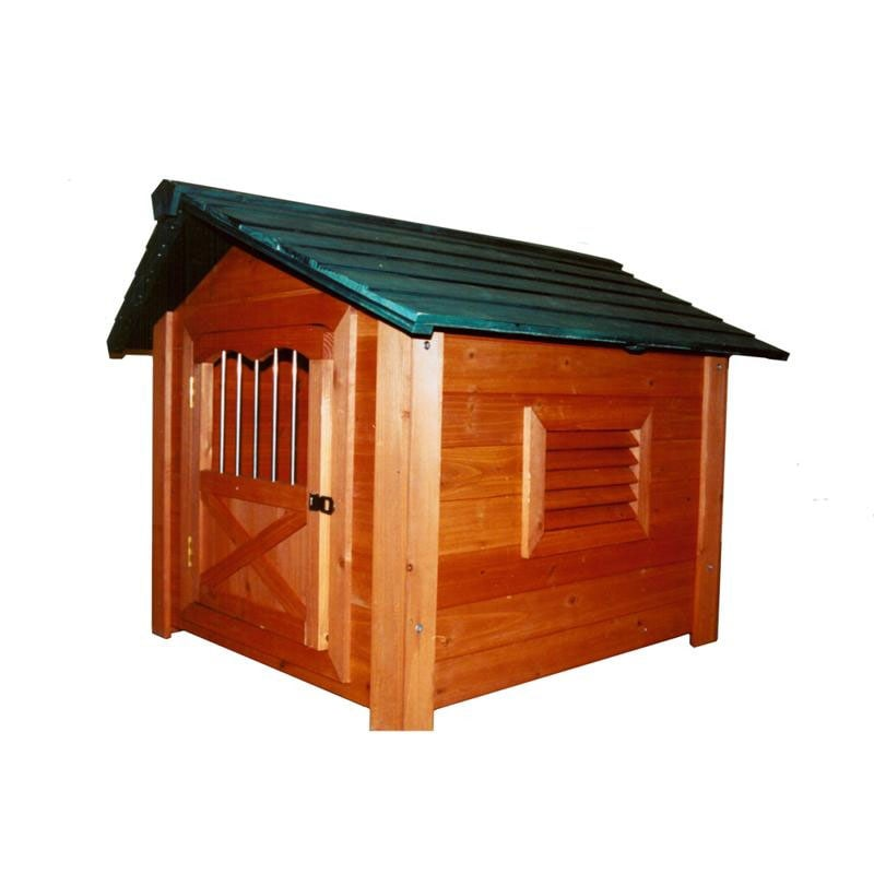 Merry Products The Coliseum Dog House