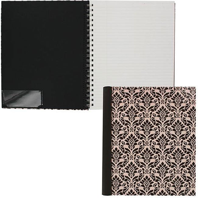 Professional College Ruled Notebooks (Pack of 3)