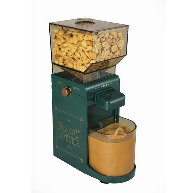 As Seen on TV Peanut Butter Maker