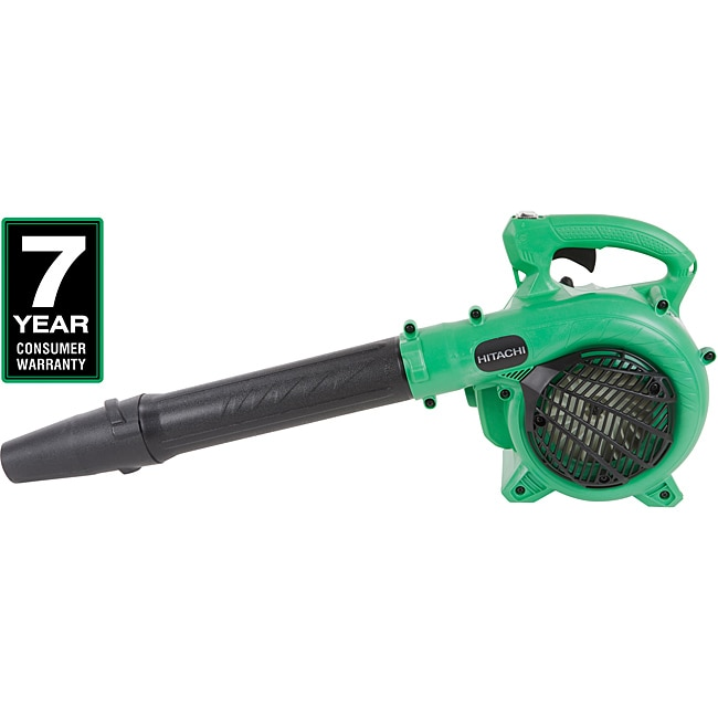 Hitachi RB24EAP 23.9-cc Gas Power Handheld Blower (RB24EA...