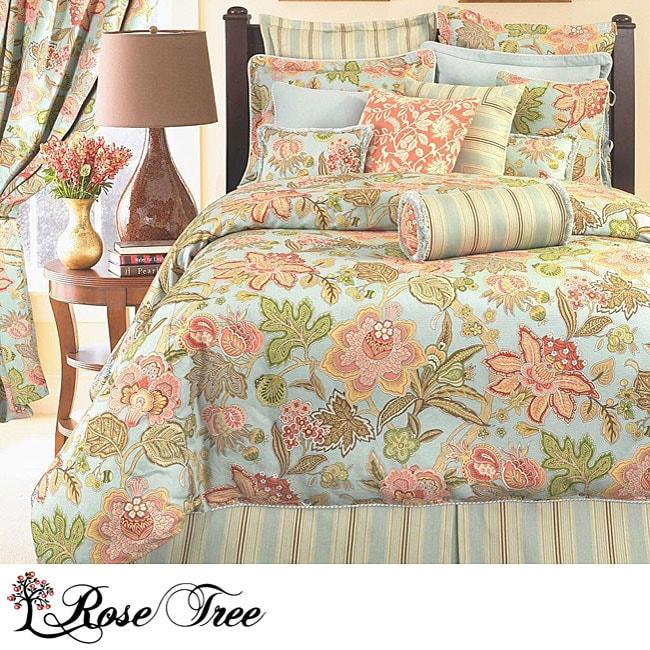 Briarwood King-size Comforter Set