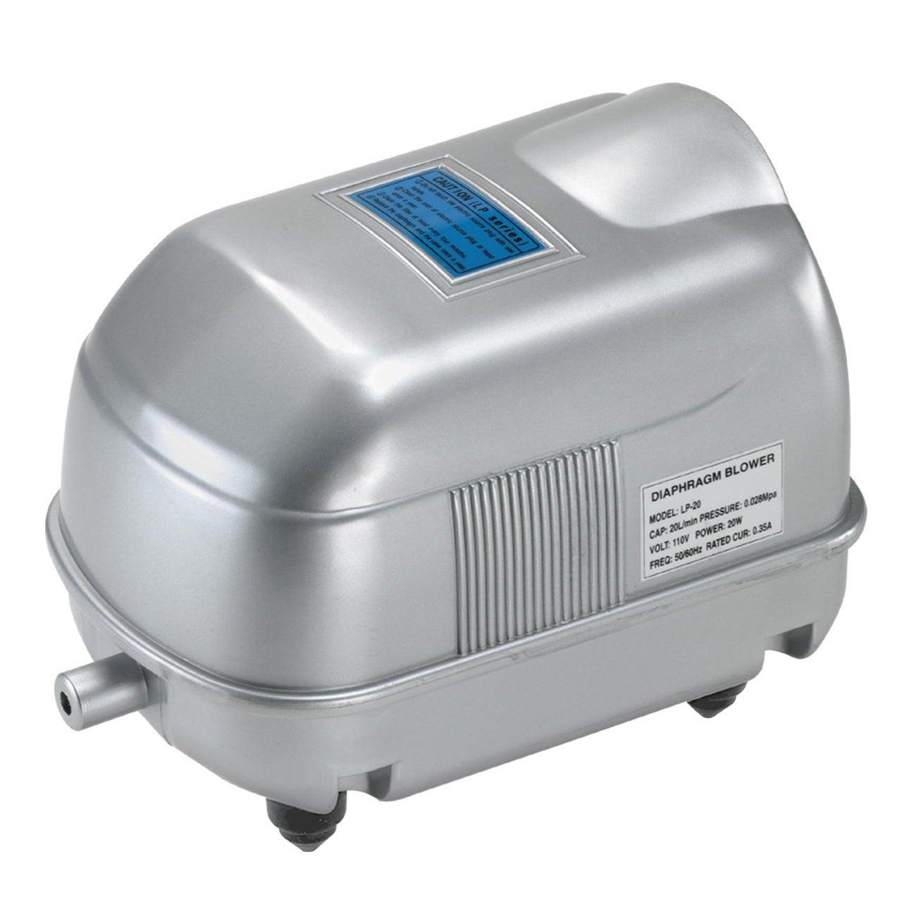 Danner 4520 1700-cubic-inch Air Pump with Diffuser (Danne...