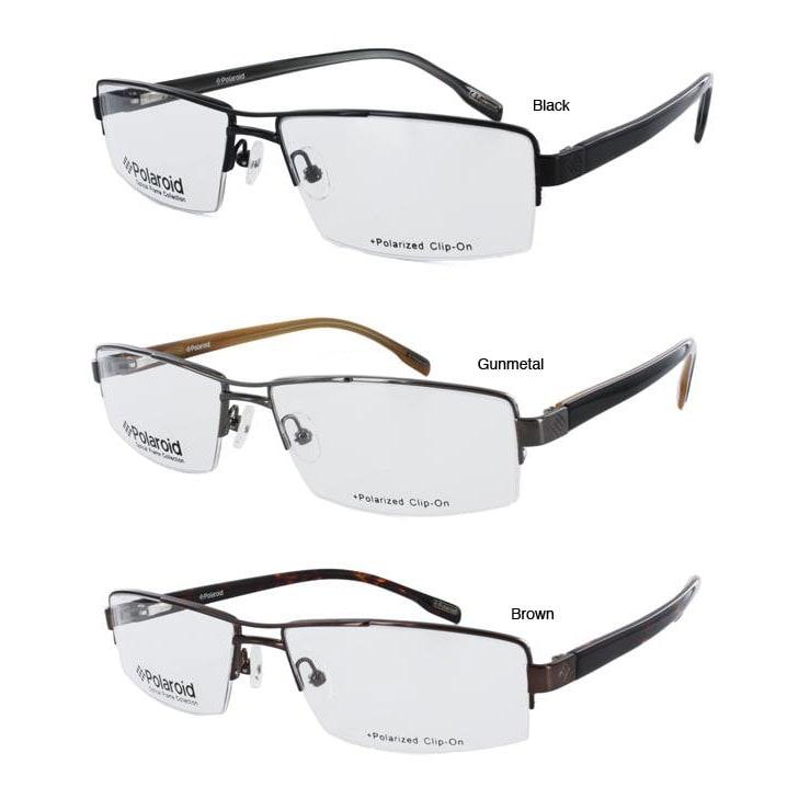 Polaroid Men's PD2820 Eyeglasses Frame