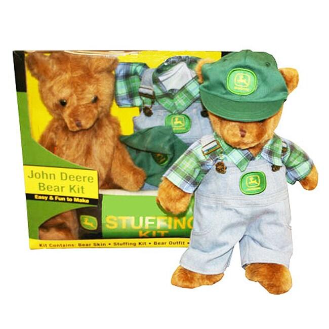 John Deere Teddy Bears : John deere build a bear free shipping on orders over